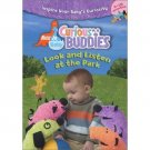 Curious Buddies - Look and Listen at the Park (DVD, 2004)