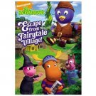 Backyardigans - Escape from Fairytale Village (DVD, 2008, Widescreen)