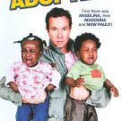 Adopted (DVD, 2010) PAULY SHORE