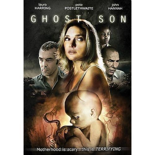 Ghost Son (DVD, 2008) PETE POSTLETHWAITE,LAURA ELENA HARRING