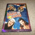 Dazed and Confused (DVD, 2004, Flashback Edition; Full Frame) W/SLIP COVER