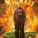 Micmacs (DVD, 2010) NICOLAS MARIE,ANDRE DUSSOLLIER