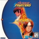 King of Fighters: Dream Match 1999  (Sega Dreamcast, 1999) COMPLETE
