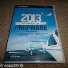 ASA 2013 PRIVATE PILOT PREPWARE CD-ROM & STUDY GUIDE