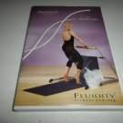 FLUIDITY FITNESS EVOLVED ADVANCED MICHELLE AUSTIN DVD