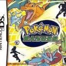 Pokemon Ranger (Nintendo DS, 2006) COMPLETE