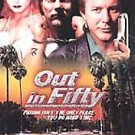 Out in Fifty (DVD, 2000) MICKEY ROURKE,CHRISTINA APPLEGATE