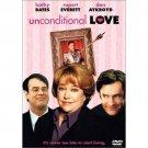 Unconditional Love (DVD, 2003) KATHY BATES/DAN AYKROYD