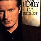 Don Henley - Live Inside Job (DVD, 2000)