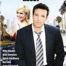 Man About Town (DVD, 2007) BEN AFFLECK,REBECCA ROMIJN-STAMOS