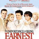 Importance of Being Earnest (DVD, 2002) REESE WITHERSPOON