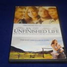 An Unfinished Life (DVD, 2006) MORGAN FREEMAN,JENNIFER LOPEZ