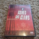OF ASHES AND ATOMS STORY OF NASA PLUM BROOK REACTOR FACILITY DVD