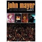 John Mayer - Any Given Thursday (DVD, 2003)