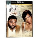 Let God Be the Judge (DVD, 2010) ELISE NEAL,CARL ANTHONY PAYNE