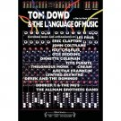 Tom Dowd and the Language of Music (DVD, 2004)