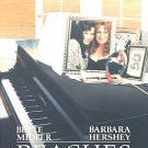 Beaches (DVD, 2002) BETTE MIDLER,BARBARA HERSHEY