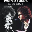 Bob Dylan World Tours 1966-1974 - Through the Camera of Barry Feinstein (DVD,...