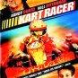 Kart Racer (DVD, 2005) RANDY QUAID,WILL ROTHHAAR