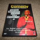 THE DOCUMENTARY COMEDY THE ROAD LESS TRAVELED MICHAEL JR DVD