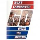 Go Tell the Spartans (DVD, 2005) BURT LANCASTER