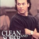 Clean and Sober (DVD, 1998) MICHAEL KEATON