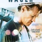 The Wager (DVD, 2008) CANDICE CAMERON BURE,BRONSON PINCHOT