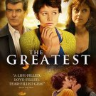 The Greatest (DVD, 2010) SUSAN SARANDON,PIERCE BROSNAN