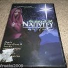 THE STORY OF THE NATIVITY THE TRUTH OF CHRISTMAS DVD