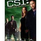 CSI: Crime Scene Investigation - The Complete Fifth Season (DVD, 2005, 7-Disc...