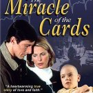 Miracle of the Cards (DVD, 2004) KIRK CAMERON,RICHARD THOMAS
