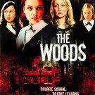 The Woods (DVD, 2006) PATRICIA CLARKSON,AGNES BRUCKNER