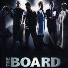 The Board (DVD, 2010) INSIDE STORY OF THE HUMAN SOUL