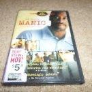 Manic (DVD, 2004)