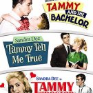 Tammy and the Bachelor/Tammy Tell Me True/Tammy and the Doctor (DVD, 2008,...