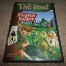 LIFE AT THE POND ALLIGATOR HUNTER DVD