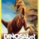 National Geographic Video - Dinosaur Hunters (DVD, 2003)