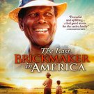 The Last Brickmaker In America (DVD, 2011) FAMILIES DVD VERSION