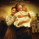 The Work and the Glory: A House Divided (DVD, 2007)
