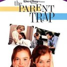 DISNEY The Parent Trap (DVD, 1999, Widescreen) LINDSAY LOHAN