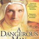 Dangerous Man, A: Lawrence After Arabia (DVD, 2004 RALPH FIENNES RARE OOP