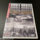BEST OF BRITISH DRAMA HINDLE WAKES DVD