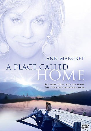 A Place Called Home (DVD, 2005) ANN MARGRET