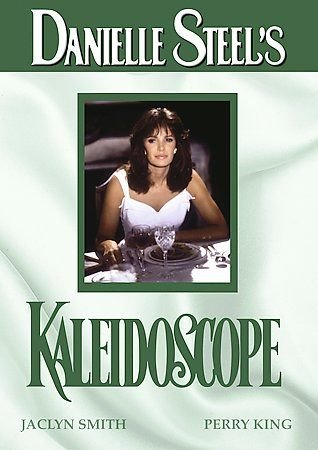 Kaleidoscope (DVD, 2005) JACLYN SMITH
