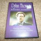 Dylan Thomas: Return Journey (DVD, 2007) BOB KINGDOM DIRECTED BY ANTHONY HOPKINS