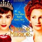 Mirror Mirror (Blu-ray Disc, 2012) JULIA ROBERTS