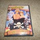 The Pirate Movie (DVD, 2005) KRISTY MCHICHOL,CHRISTOPHER ATKINS