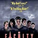 The Faculty (DVD, 1999) SALMA HAYEK,JOSH HARTNETT,ELIJAH WOOD