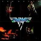Van Halen [Remaster] by Van Halen (CD, Sep-2000, Warner Bros. Records Record...
