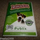 PUBLIX TRAINING YOUR ADOPTED DOG DVD